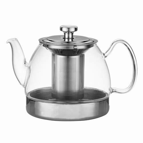 Schonhuber TEIERA C/FILTRO BON TEA INDUZIONE 0,8L
