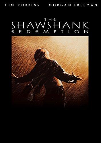 ショーシャンクの空に [WB COLLECTION][AmazonDVDコレクション] [DVD]