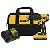Cordless Hammer Drill Driver - Best Reviews Guide