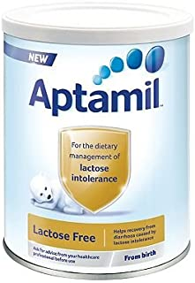 Aptamil Lactose Free From Birth 400g