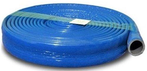 Isolierschlauch 10m Rohrisolierung (28/6, blau)