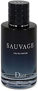Sauvage by Christian Dior Eau De Parfum Spray (Tester), 3.4 Ounce