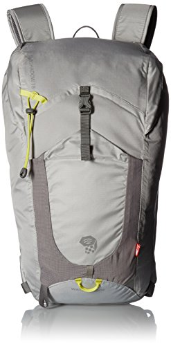 Mountain Hardwear Rainshadow 18 Outdry, 18 Liter, Grey Ice