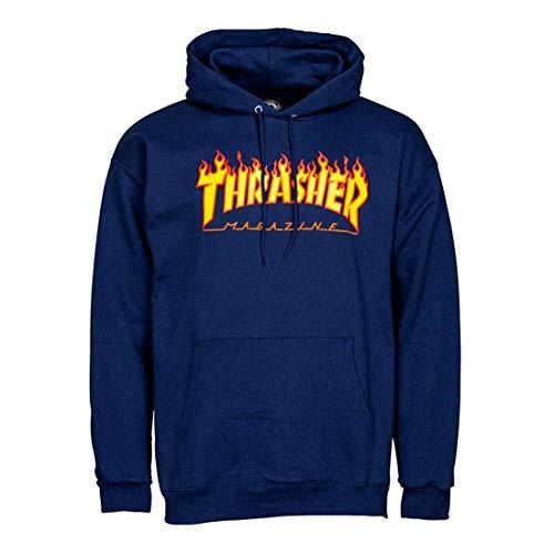 41N5i5y5DoL. SS500  - Thrasher Men's Sweatshirt