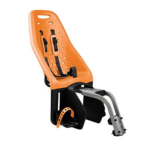 Buy Bargain Thule Yepp Maxi Child Bike Seat-Orange