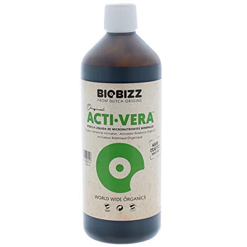BioBizz 1L Activateur Botanique Acti-Vera