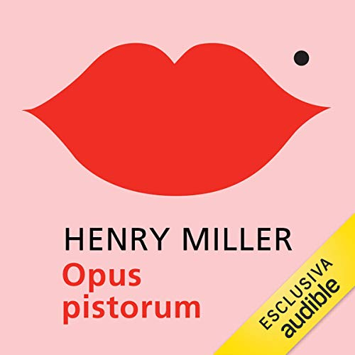 Opus pistorum cover art