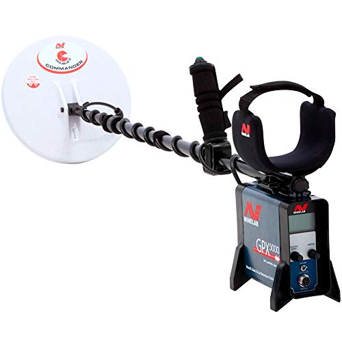 Minelab GPX 5000 (New Configuration) (3300-0420)