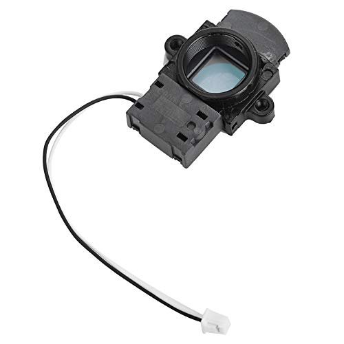 Mxzzand Conmutador de filtro portátil de 3 megapíxeles con interruptor de doble filtro para exteriores para grabación de viaje