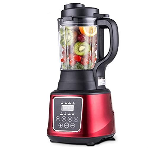 JIEYUEBAI Máquina de Rotura de la Pared Calefacción doméstica Máquina de somitir automática automática automática Máquina de cocinar múltiples Funciones (Color : A, Size : 1)