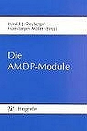 Price comparison product image Die AMDP-Module.