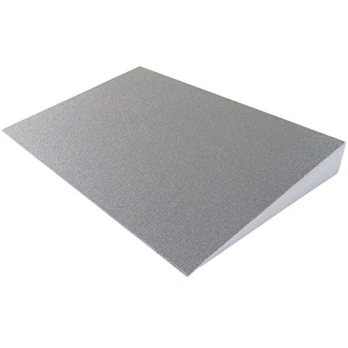 "Silver Spring 4"" Foam Threshold Ramp"