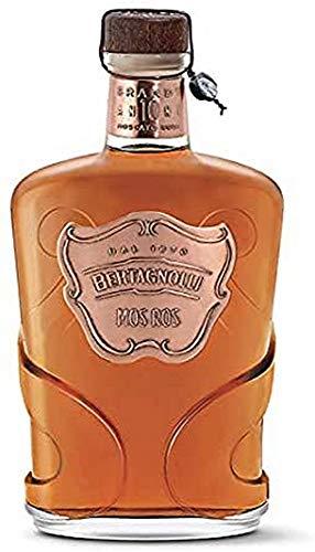 Distilleria Bertagnolli Mos Ros (10 Anni Barrique) - 700 ml