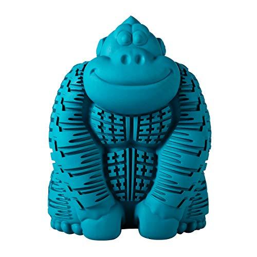 Arm & Hammer Super Treadz Gorilla Dental Chew Toy for Dogs | Best Dog...