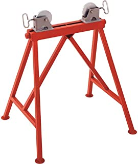 Ridgid 64642 AR-99 Roller Stand 36- Inch Pipe