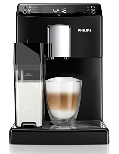 Philips 3100 series EP3550/00 - Cafetera (Independiente, Má