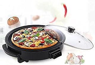 Poêle à paella électrique 42cm. Cuiseur à riz électrique. Mijoteuse électrique. Poêle Pizza avec revêtement anti-adhésif. ...