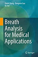 Breath Analysis for Medical Applications