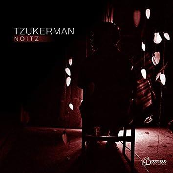 Tzukerman