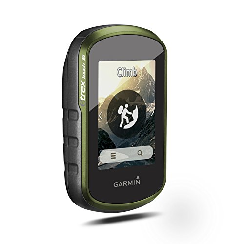 Garmin 010-01325-10 Etrex Touch 35