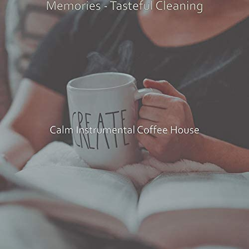 Calm Instrumental Coffee House