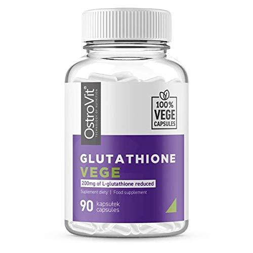 Glutathione VEGAN OstroVit