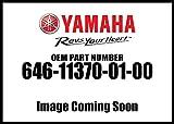 Yamaha 646-11370-01-00 Check Valve Assy; Outboard Waverunner Sterndrive Marine Boat Parts