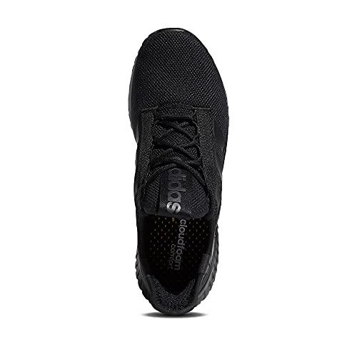 adidas KAPTIR 2.0, Zapatillas de Running Hombre, NEGBÁS/NEGBÁS/Carbon, 42 EU