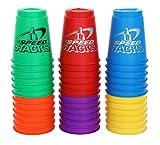 Speed Stacks Jumbos (6 Colors)