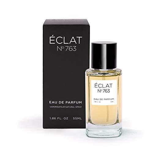ÉCLAT 763 - Bergamotte, Zeder, Amber - Herren Eau de Parfum 55 ml Spray EDP