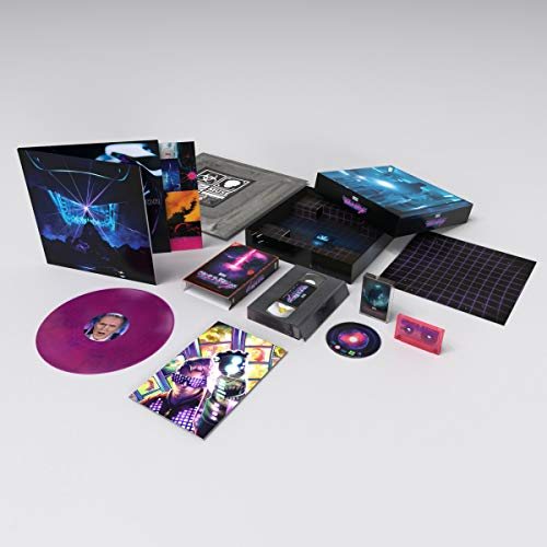 Simulation Theory Deluxe Film
