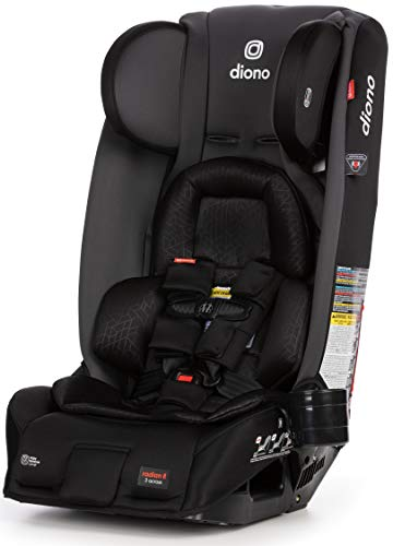 Diono 2020 Radian 3RXT Latch All-in-One Convertible Car Seat,...