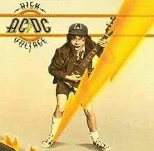 Best ac dc high voltage vinyl Reviews