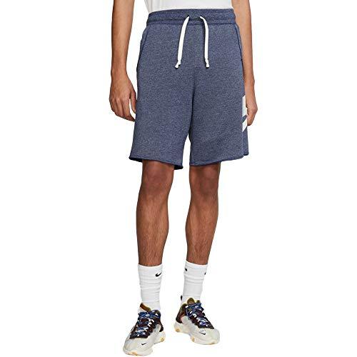 Nike Short AR2375 494 Blue Men Shorts