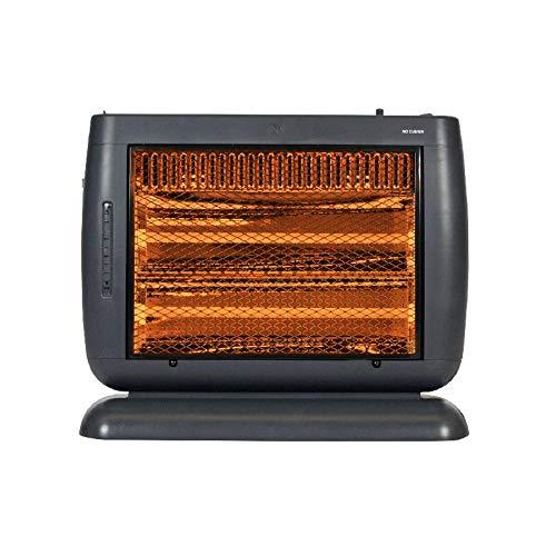 Calentador Calefactor Elec 1200 w Humidificador Heat Wave