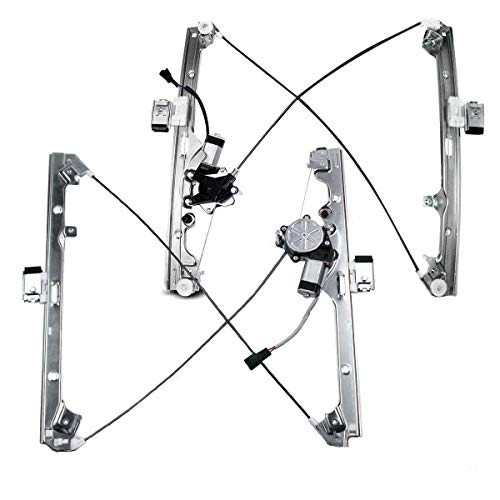 03 tahoe window regulator - 4