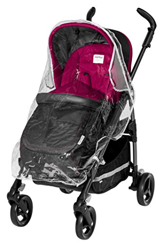 Peg Perego yassi srege Protection Pluie Aria Shopper, Si Switch