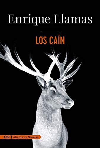 Los Caín (AdN) (Adn Alianza De Novelas)