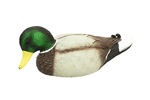 MOJO Outdoors Rippler Vibrating Motion Duck Decoy