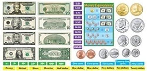 comprar barato Trend Enterprises T-8142 U.s. Money by by by Trend  deportes calientes