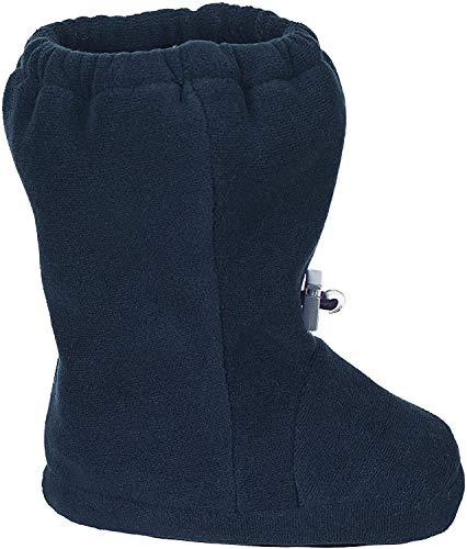 Sterntaler Baby-Schuh, Jungen Lauflernschuhe, Blau (Marine 300), 23/24 EU