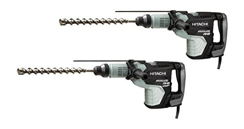 Hitachi DH45ME SDS Max Kombihammer, Brushless-Motor