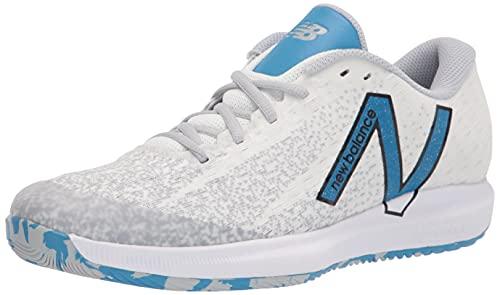 New Balance 996 V4 Hard Court, Zapatos de Tenis Hombre, Trek...