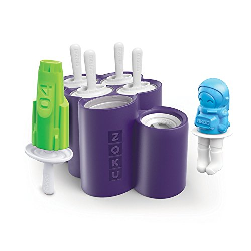 Zoku Pop Mold - Space