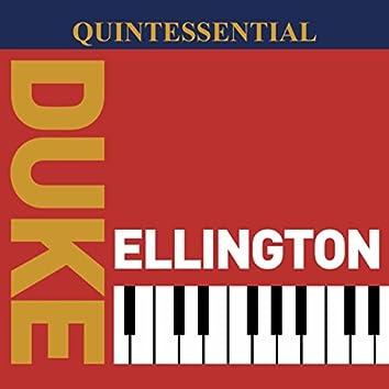 Quintessential Duke Ellington