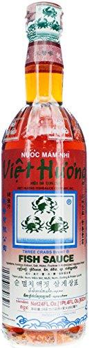Viet Huong Fischsauce - Original aus Vietnam 682ml