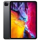 Ipad Pro Apple, Tela Liquid Retina 11, 128 Gb, Cinza Espacial, Wi-fi + Cellular - My2v2bz/a