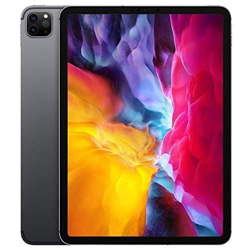 Ipad Pro Apple, Tela Liquid Retina 11, 128 Gb