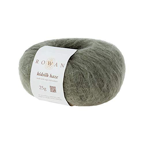 Lana creativo lana Grossa-ecopuno-FB 14 gris claro 50 G
