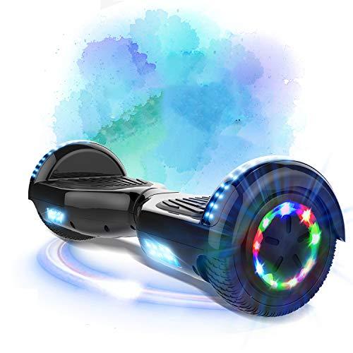 MARKBOARD Hoverboards, Self Balancing Scooter 6.5
